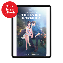 Load image into Gallery viewer, eBook: The Wicked Liar: The Lying Formula