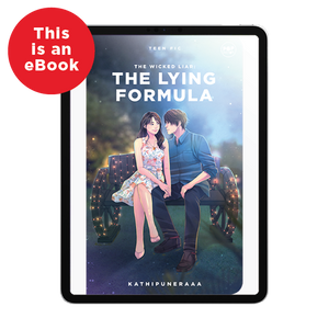 eBook: The Wicked Liar: The Lying Formula