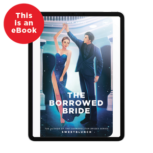 eBook: The Borrowed Bride