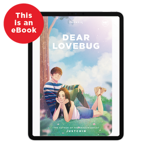 eBook: Dear Lovebug