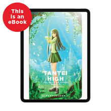 Load image into Gallery viewer, eBook: Tantei High