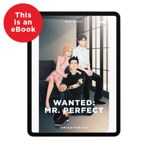 eBook: Wanted Mr. Perfect