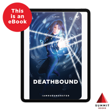Load image into Gallery viewer, eBook: Deathbound