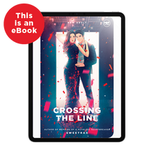 Load image into Gallery viewer, eBook: Crossing the Line
