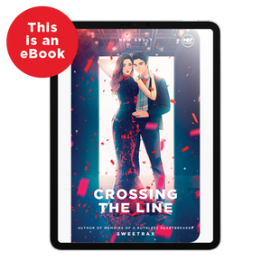 eBook: Crossing the Line