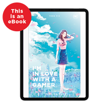 Load image into Gallery viewer, eBook: I'm In Love With A Gamer