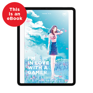 eBook: I'm In Love With A Gamer