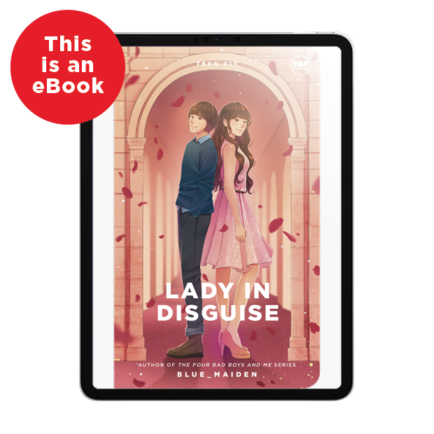 eBook: Lady In Disguise