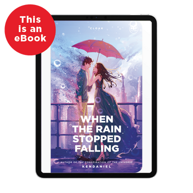 eBook: When The Rain Stopped Falling