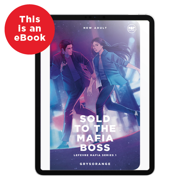 eBook: Sold to Mafia Boss