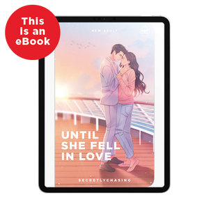 eBook: Until She Fell In Love