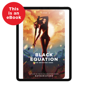 eBook: Black Equation: The Deceived Ones