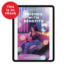 Load image into Gallery viewer, eBook: Friends With Benefits