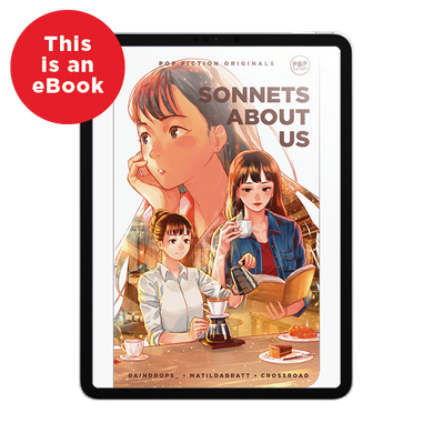 eBook: Sonnets About Us