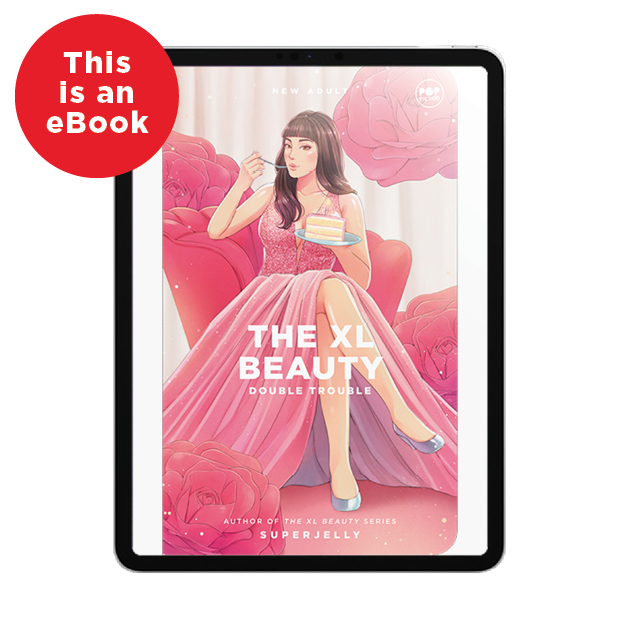 eBook: XL Beauty: Double Trouble