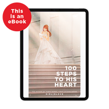 Load image into Gallery viewer, eBook: 100 Steps to His Heart