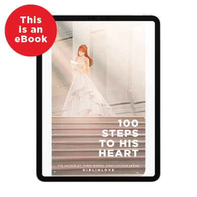 eBook: 100 Steps to His Heart