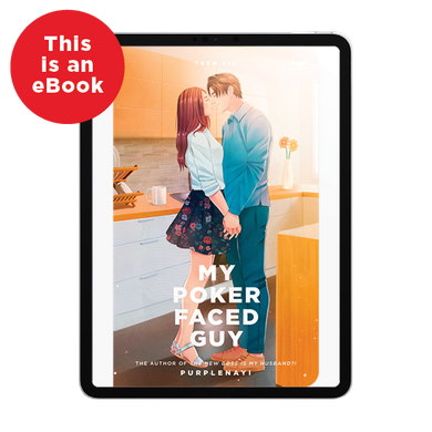 eBook: My Poker-Faced Guy