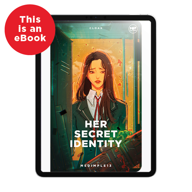 eBook: Her Secret Identity