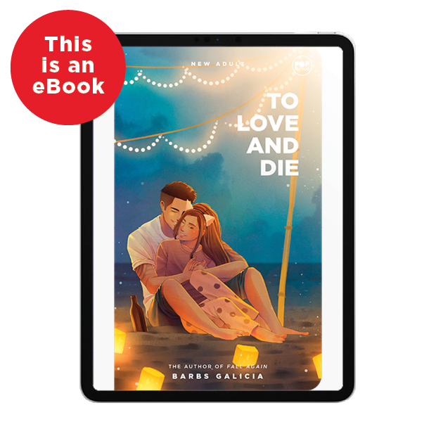 eBook: To Love and Die