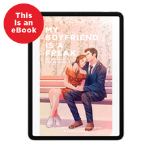 Load image into Gallery viewer, eBook: My Boyfriend is A Freak