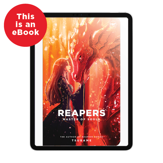 eBook: Reapers: Master Of Souls