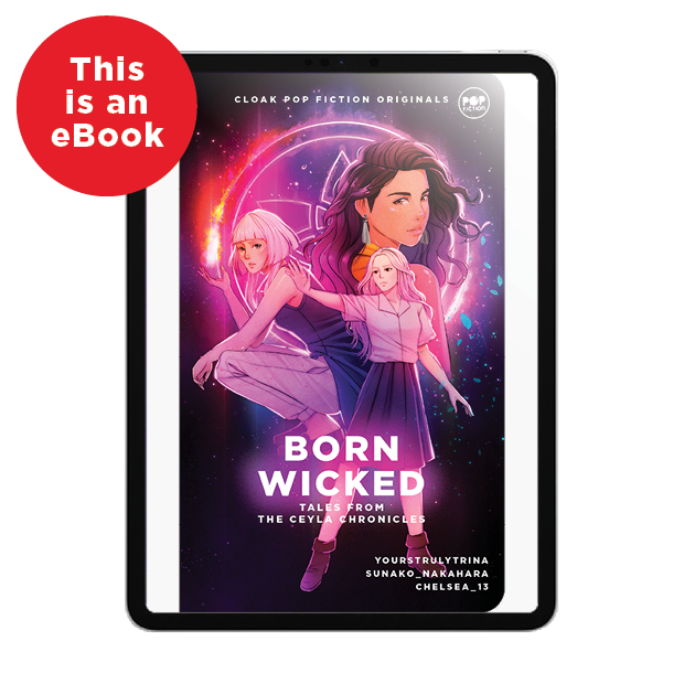 eBook: Born Wicked