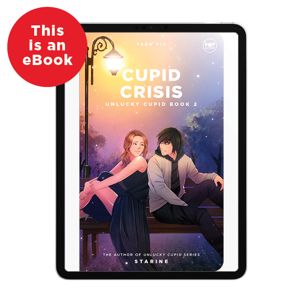 eBook: Cupid Crisis