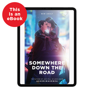 eBook: Somewhere Down The Road