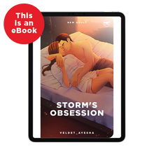 Load image into Gallery viewer, eBook: Storm's Obsession