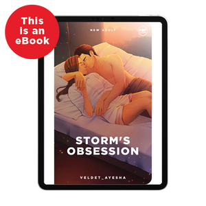 eBook: Storm's Obsession