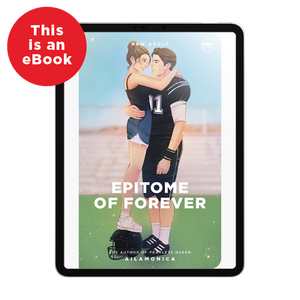 eBook: Epitome of Forever