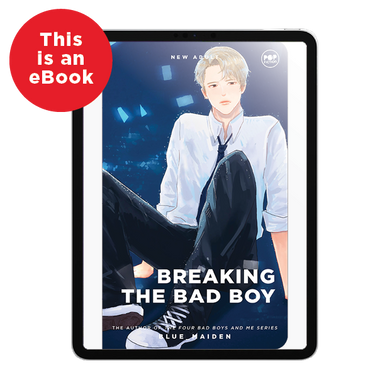 eBook: Breaking The Bad Boy