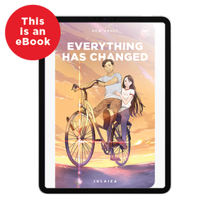 eBook: Everything Has Changed