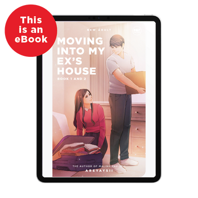 eBook: Moving Into My Ex's House Book 1 and 2