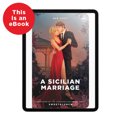 eBook: A Sicilian Marriage