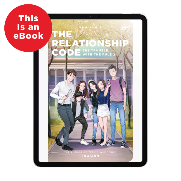 eBook: The Relationship Code