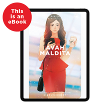 Load image into Gallery viewer, eBook: Avah Maldita