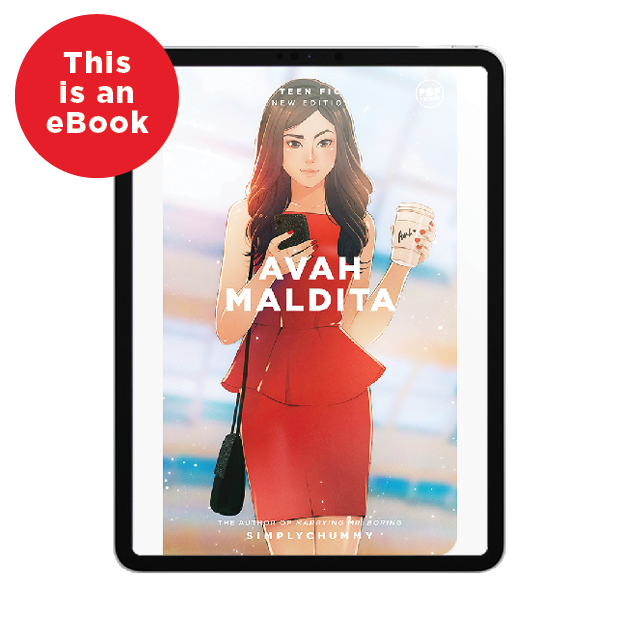 eBook: Avah Maldita