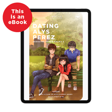 eBook: Dating Alyz Perez: Seducing Drake Palma 2