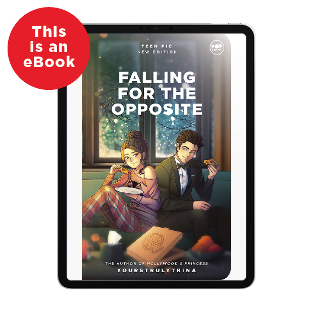 eBook: Falling for the Opposite
