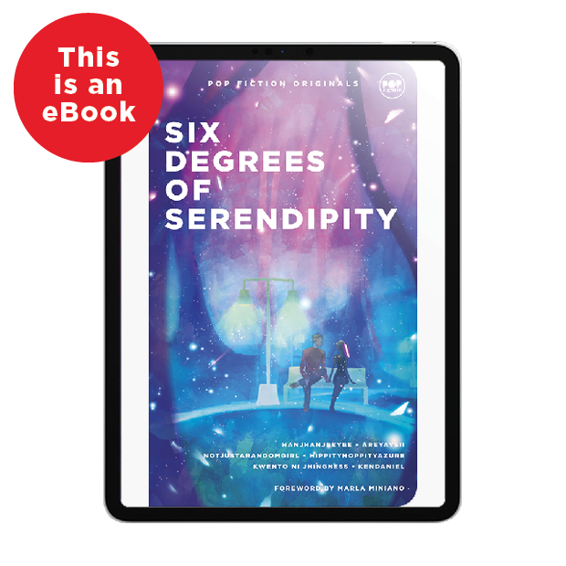eBook: Six Degrees of Serendipity