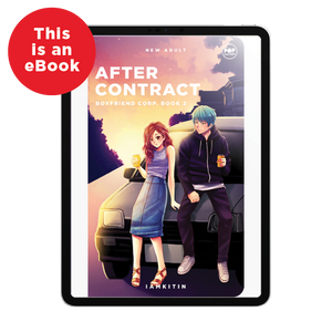 eBook: After Contract: Boyfriend Corp Book 2