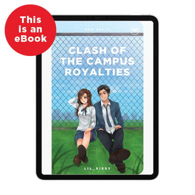 eBook: Clash of The Campus Royalties