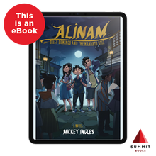Load image into Gallery viewer, eBook: Alinam