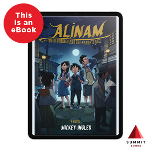 eBook: Alinam