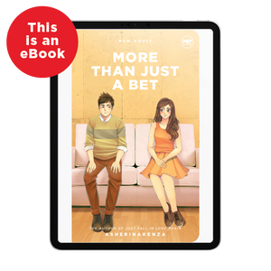 eBook: More Than Just A Bet