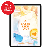 Load image into Gallery viewer, eBook: A Latte Like Love