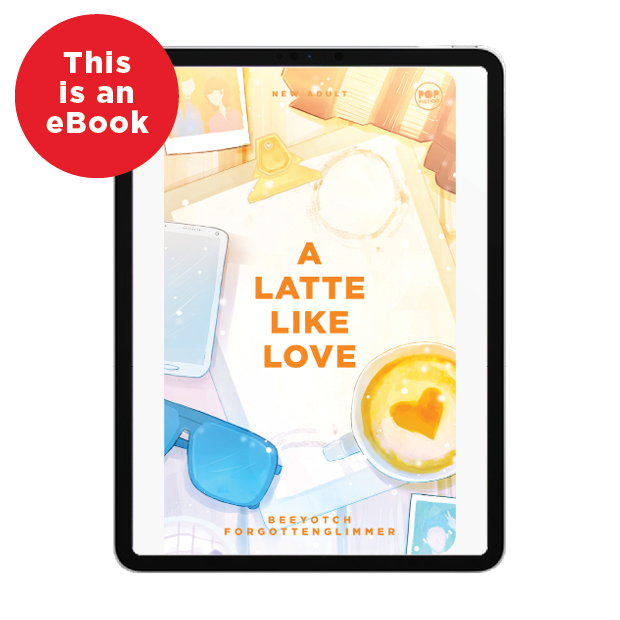 eBook: A Latte Like Love