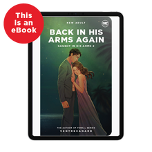 Load image into Gallery viewer, eBook: Back In His Arms Again